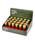 Jack Pyke Shotgun Cartridge Knife