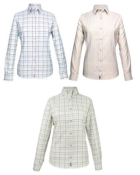 Jack Pyke Ladies Countryman Shirt
