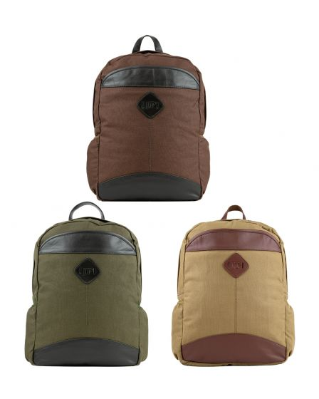 Jack Pyke Canvas Field Pack