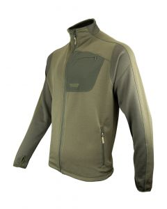 Jack Pyke Ashcombe Technical Fleece Jacket