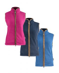 Jack Pyke Ladies Countryman Fleece Gilet