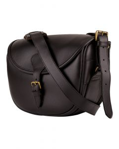 Jack Pyke Leather Cartridge Bag