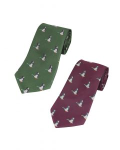 Jack Pyke Duck Shooting Tie